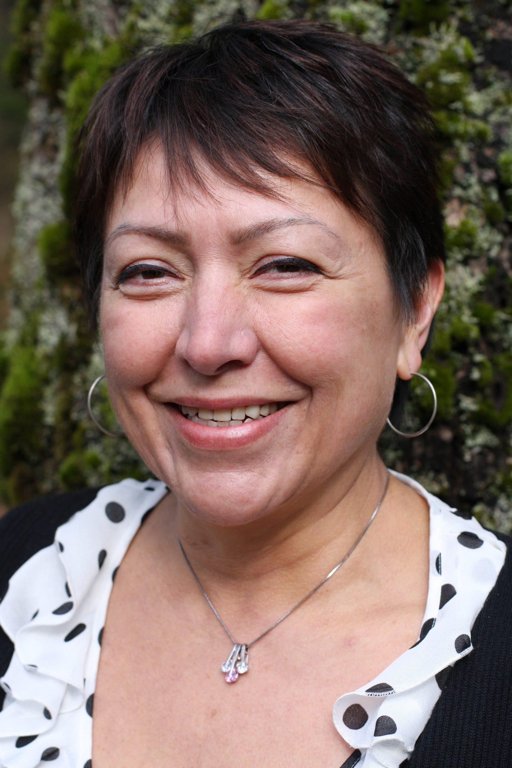 Sharon Marshal