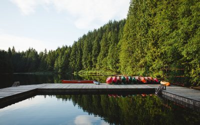 Fall Retreat – Maple Ridge – Loon Lake – September 18 – 20, 2020