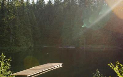 Loon Lake – Summer 2022