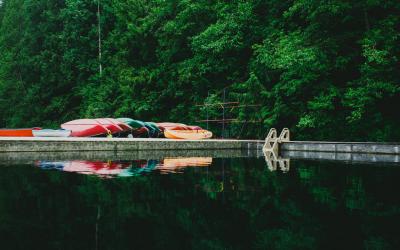 Lakeside Retreat 2022
